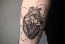 tinta / tatuajes