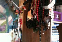 Jewelry / My jewelry designs