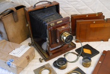 Thornton-Pickard camera's