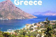Kalymnos Greece