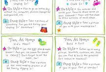Summer survival tipps with kids