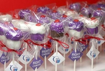 relay for life ideas / by Terri Lay