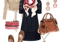 My Style / by Liz Tesch