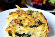 Cheesy Recipes / Decadent and delicious recipes featuring cheese! / by Iowa Girl Eats