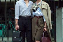 What to wear / by Danijela Dugandzic Zivanovic
