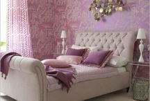 bedroom ideas / by Natalie Ritting