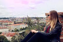 Travel / Hier zeige ich dir alles rund um das Reisen in der Welt. Beliebte Städte die ich gerne bereise.