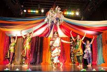 Indian Dance-APSARA AALİ