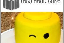 Lego creations / by Dawn Lasek
