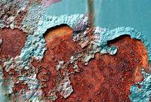Iron. Beautiful. / by Dusky Loebel