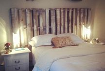 Pallet Ideas / by Kayla (Hinsvark) Sherman