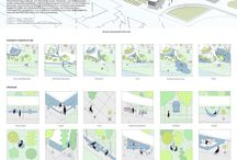 urban design / inspiration about urban design