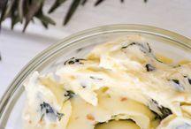BG - Cheese Butter