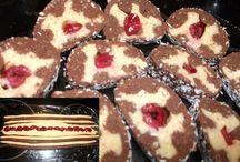 TOP 13 filléres sütemény