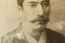 Japanese Heroes / In these 10 pictures we will show you the Heroes of the Japanese people