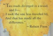 YelloW LoViN / by Angie Barnett