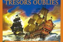 Pirates (ressources au CPRPS)