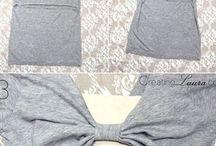 créer un vêtement
