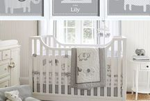Home-baby room