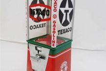 Texaco gasoline