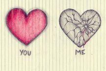 My feelings- if I had some