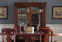Dining Room Classic