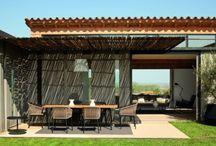 Patio & Deck Design