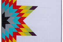 Amazing Quilts / by Rebekah Barney