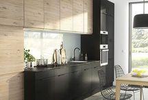 Идеи для дома кухня