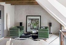 Salones | living room