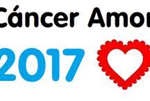Horoscopo para 2017 cancer