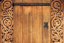 vrata,dveře