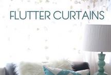 Decor: Curtains