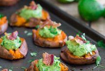 Sweet Potato Tailgate