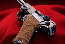kaunein ase- most beautiful gun