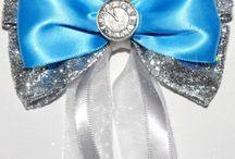 Pretty as a bow