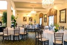 Randolph's Ballroom / by Nottoway Plantation