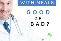 Is This Food Good or Bad? / This board includes detailed reviews of all the most controversial foods, supplements and diets. Are they good for your, or bad?