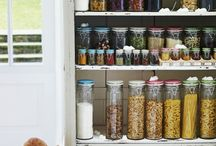 Pantry / by Nicole Asay