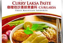 Malaysian Vegetarian / www.christinaarokiasamy.com