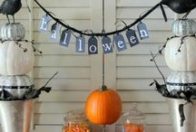 Holiday Decor / by Marie Novak {Midwest Family Food and Fun}