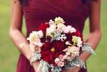 bridesmaid stuff