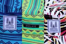 #6 BUCKET HAT / New Product new Enklave Headwear collection