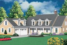 House Plans / by Cindy Smith