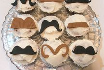 HOLIDAY NOV - Movember ;o) / by Corrie Lawrence