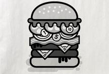 DESIGN | Food in AI