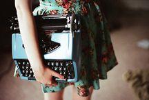Street writer