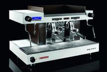 Sanremo espressomachines / Sanremo espressomachines