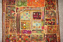 Quilts / Ralli