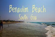 Travel & Explore South Goa, Goa.